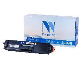 Картридж NV Print TN-320T Black