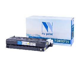 Картридж NV Print NV-113R00725 Yellow